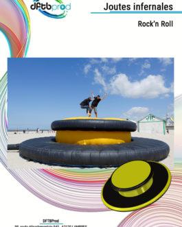 Joutes infernales – Rock'n Roll